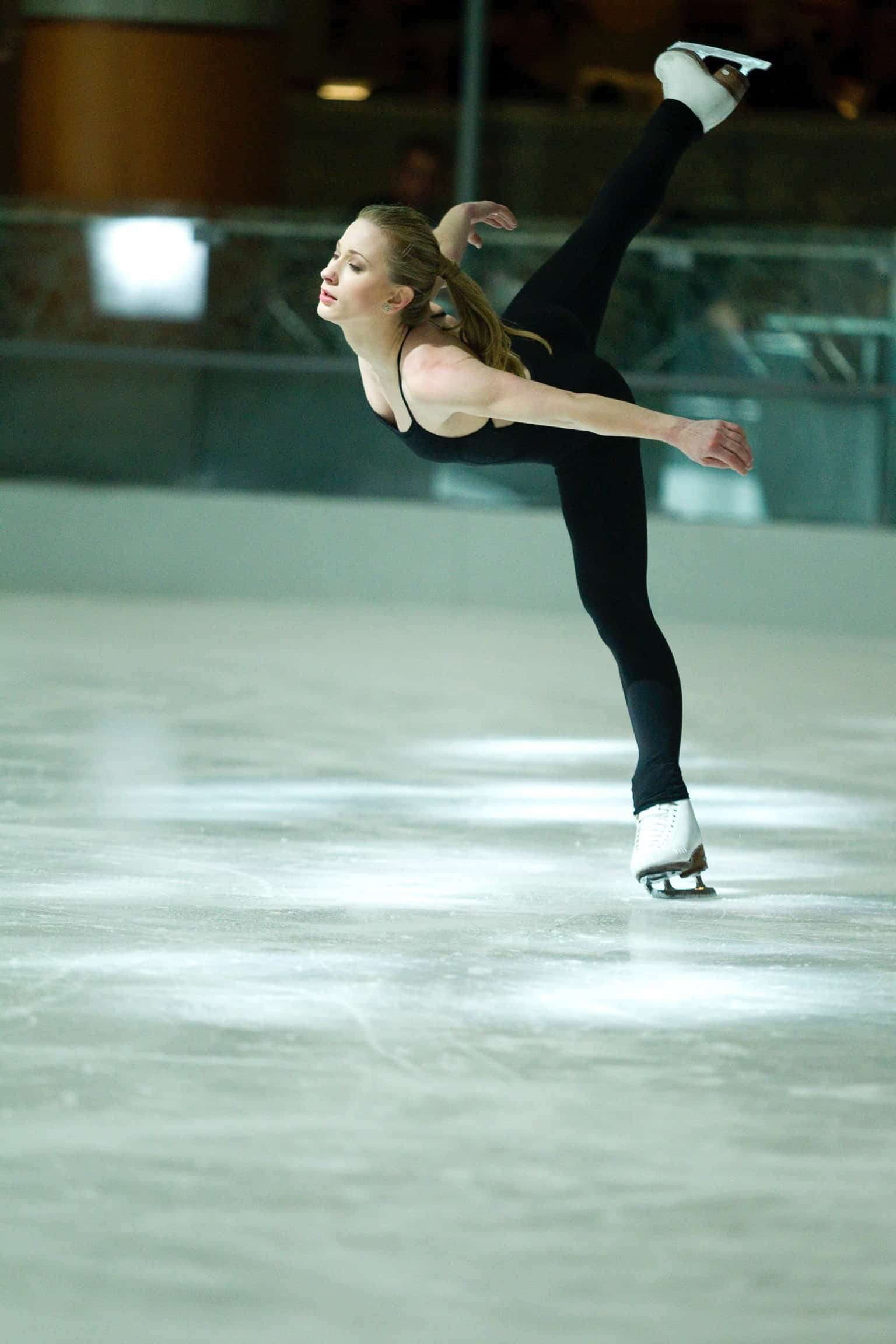 Skating Joannie 2