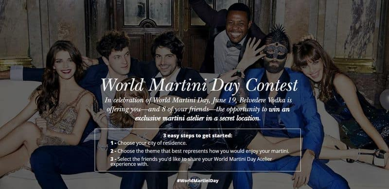 world-martini-day