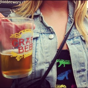 Celebrate summer at The Roundhouse Craft Beer Festival