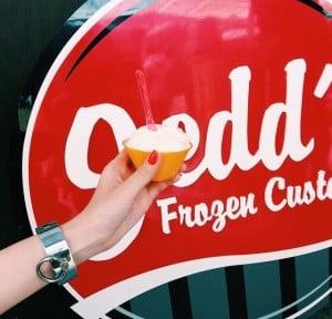 #FrontStreetFoods Meet the Makers: Jedd's Frozen Custard