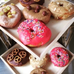 #FrontStreetFoods Meet the Makers: Miche Bakery