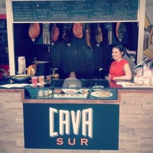 #FrontStreetFoods Meet the Makers: Cava Sur