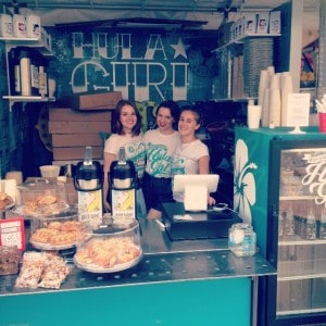 #FrontStreetFoods Meet The Makers: Hula Girl Espresso
