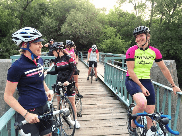 Fox Life & Women's Specific Cycling Workshops
