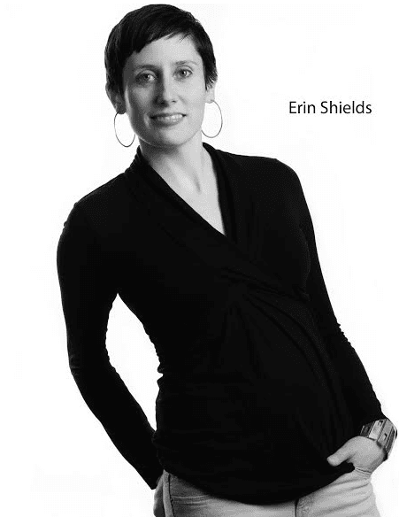 BEAUTIFUL MAN: INTERVIEW WITH ERIN SHIELDS