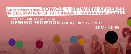 Daniels Spectrum Presents SOMOS & Between Spheres