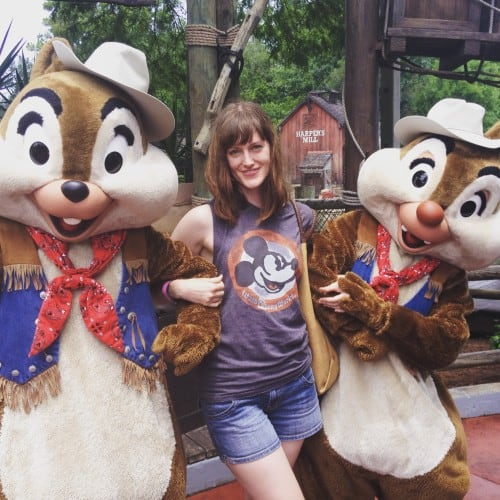 How to do Disney World As a Grown-Up