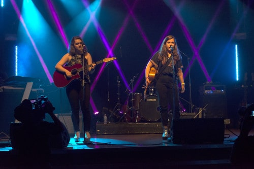 She Does The City - Honey Jam - August 13, 2015 (MOD Club)