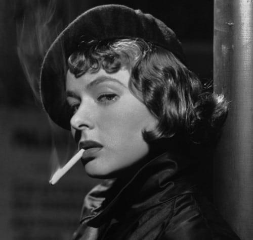 Notorious: Celebrating the Ingrid Bergman Centenary kicks off at TIFF August 22nd