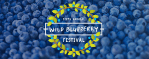 Evergreen Brick Works welcomes the 6th annual Wild Blueberry Festival