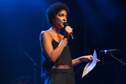 She Does The City - Honey Jam - August 13, 2015 (MOD Club)