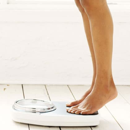 Why I Threw Away My Scale