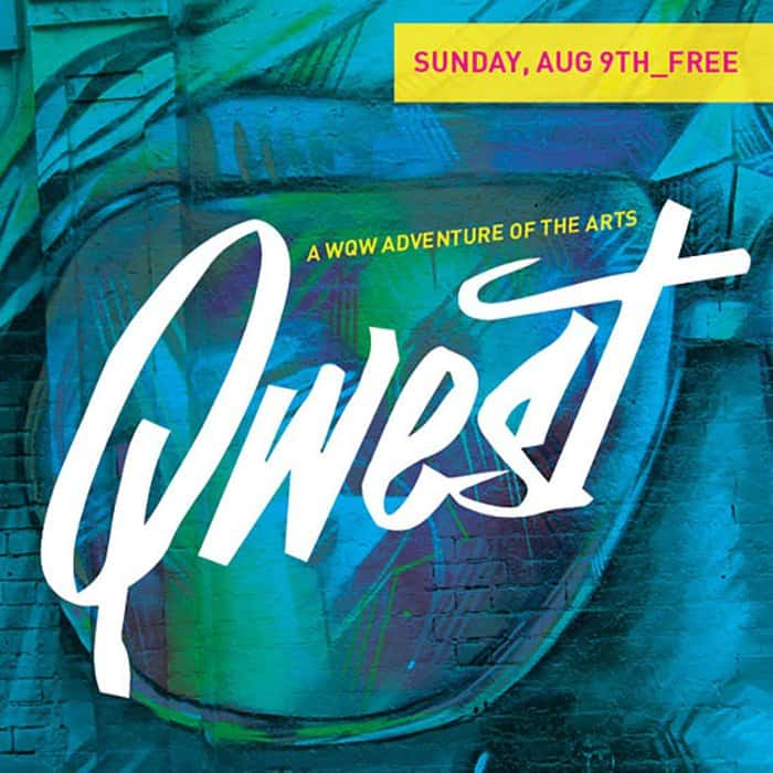 Our Pick of the Week: QWest