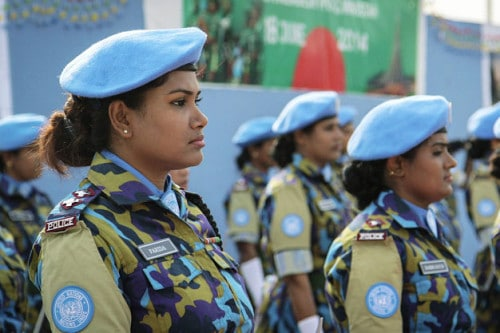 BuzzGuide-Peacekeepers
