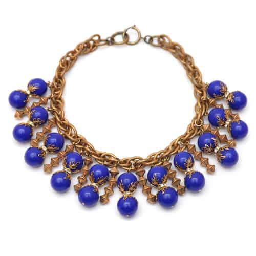 Carloe Tanenbaum necklace