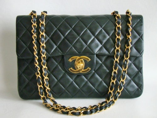 Chanel Touch bag