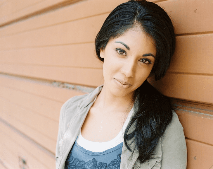 SHEDOESTHECITY x STUDIO DISTRICT FILM PARTY: Q&A with Actor/Writer Sarena Parmar