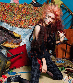 GRIMES: The Rhinestone Cowgirls Tour (Tickets On Sale This Week)