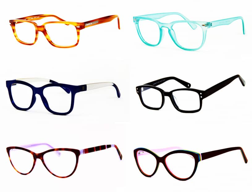 Scoop Up The Coolest Frames at Hakim Optical\'s Back To School Sale ...