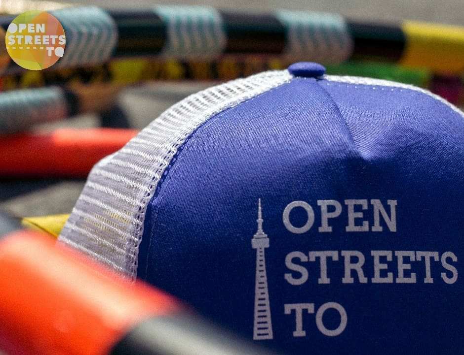 Our Pick of the Week: Open Streets TO
