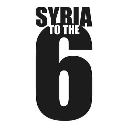 TORONTO STYLE COMMUNITY BRINGS SYRIA TO THE SIX
