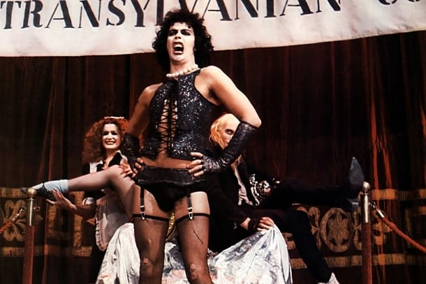 Our Pick of the Week: Rocky Horror Picture Show Shadow Cast