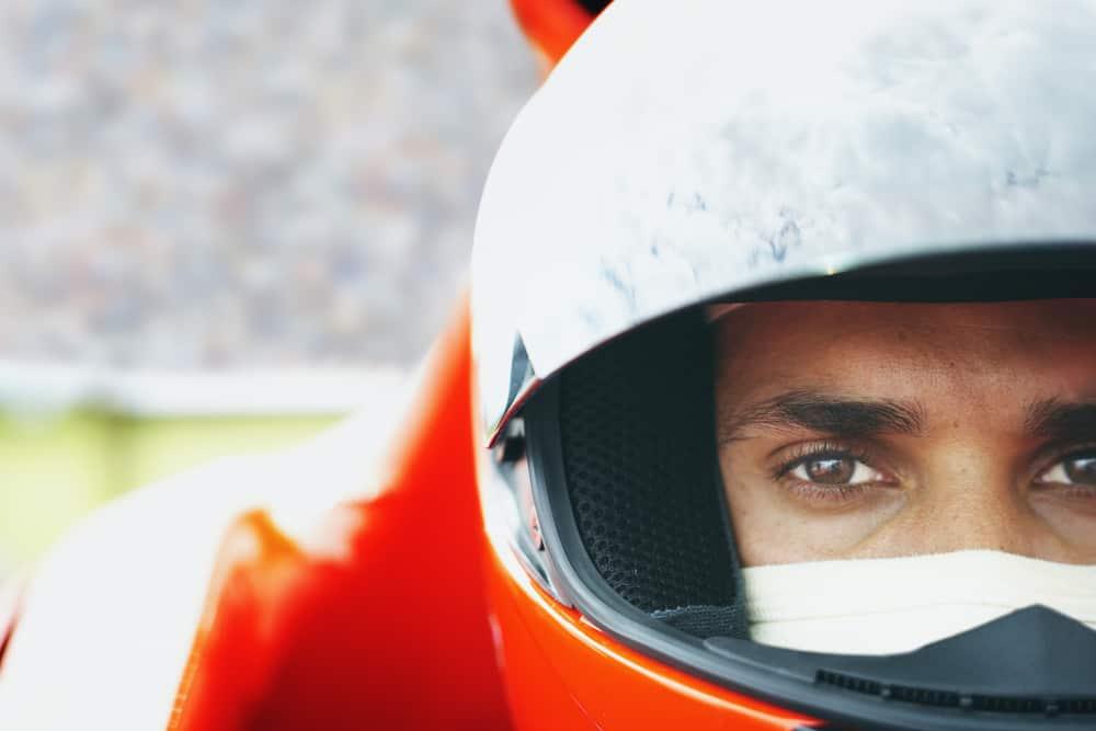 Motorsports Park: A Speed Demon's Heaven