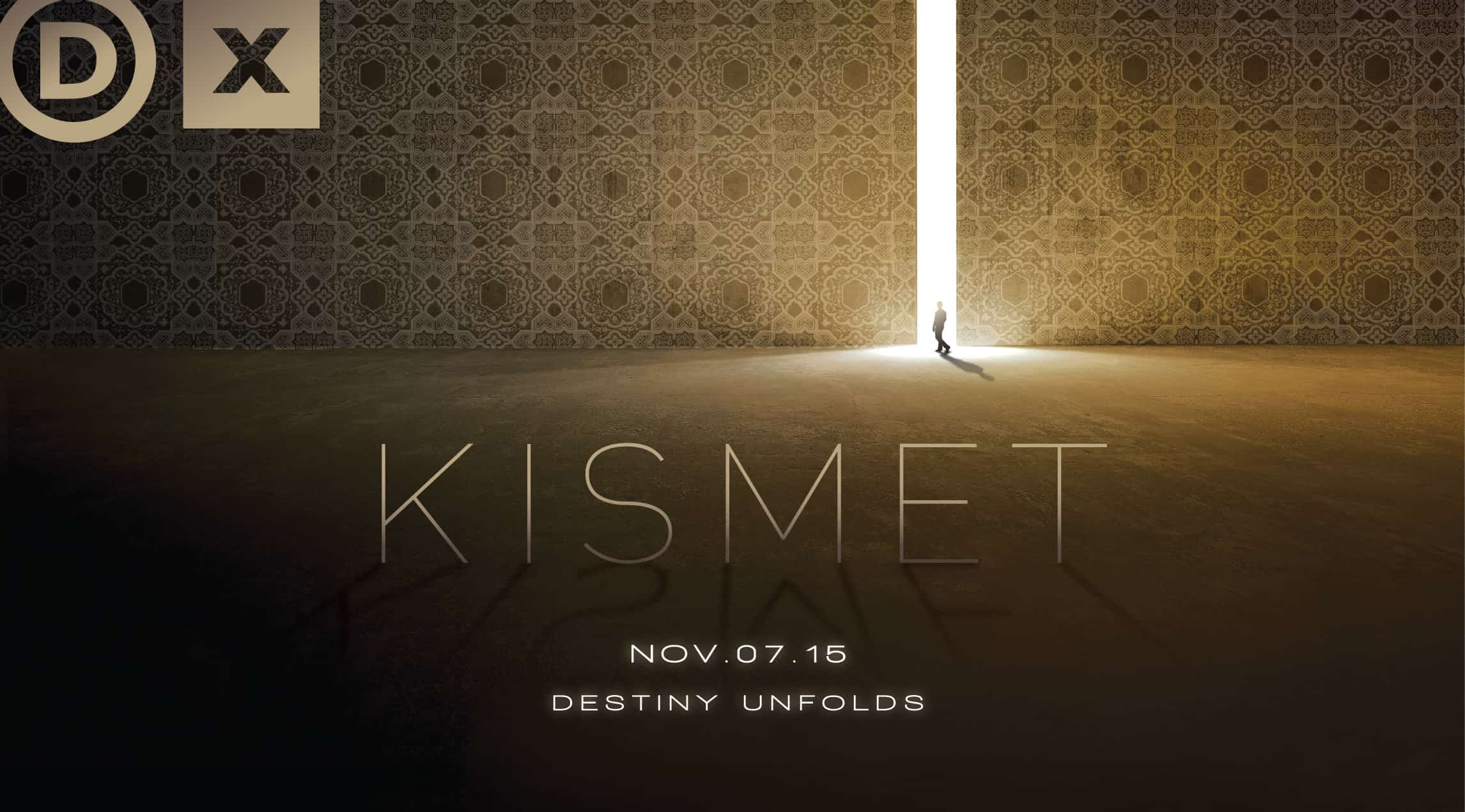 Contest: Win tickets to DX Intersection KISMET at The Design Exchange
