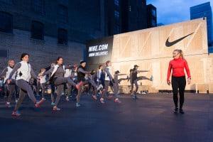 Fitness Advice from Tennis Pro Genie Bouchard at Nike Training Club
