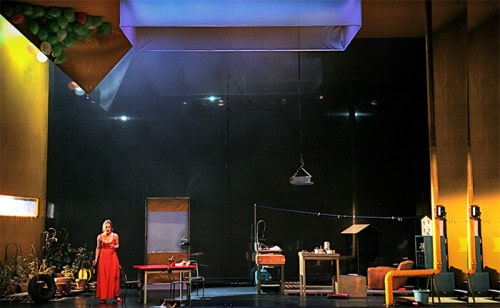 Canadian Stage presents JULIE, a modern-day opera