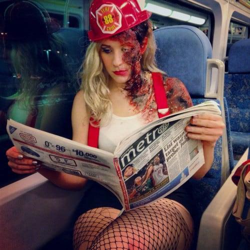 Interview with Freelance Makeup Artist Megan Fraser