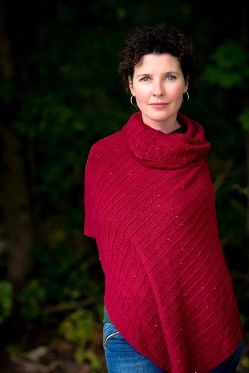 Inspiring Women: Survivor Maureen Cassidy Stars in King Lear