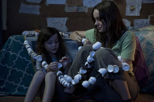Q&A With Room screenplay writer, Emma Donoghue