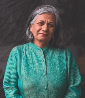 Toronto's Most Influential: Ratna Omidvar