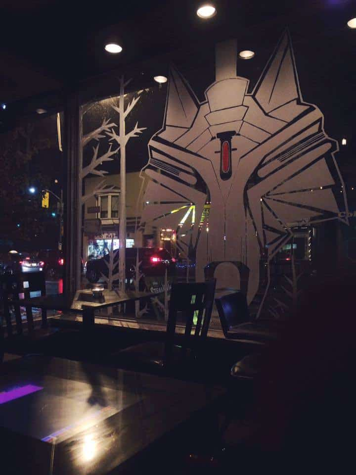WOLF LIKE ME: NEW DIVE BAR & HIBERNATION SPOT HITS TORONTO