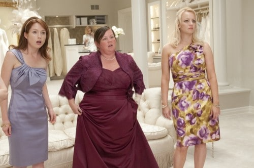 The Feminist Wedding Diaries: How Bridesmaid Dresses Are a Feminist Issue