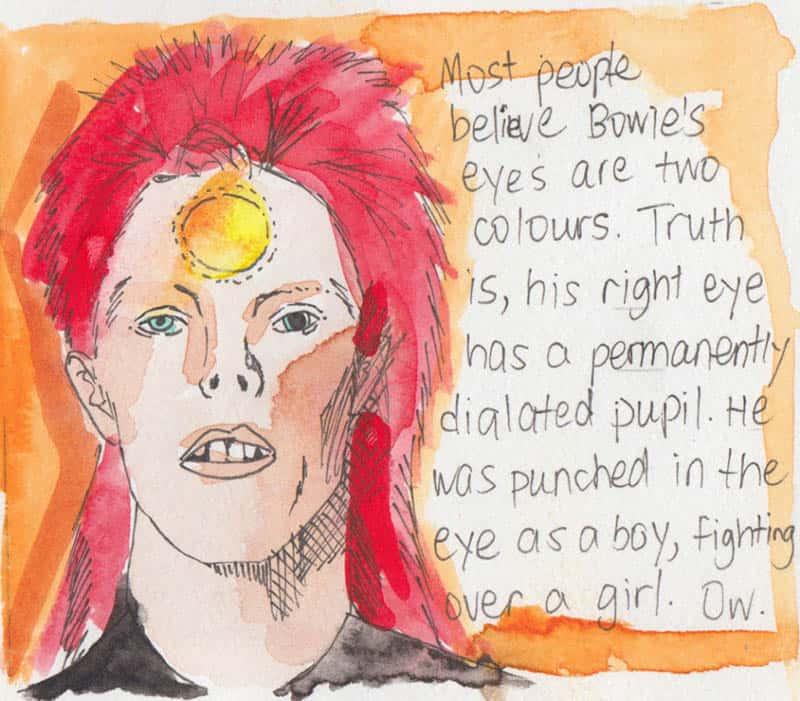 bowie and mercury relationship tips
