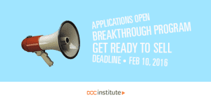 HOT DOCS Accepting Applicants for 7th Annual Breakthrough Program