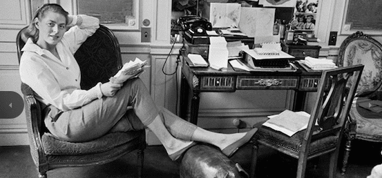Ingrid Bergman: In Her Own Words at Bloor Hot Docs (Jan 8-14)
