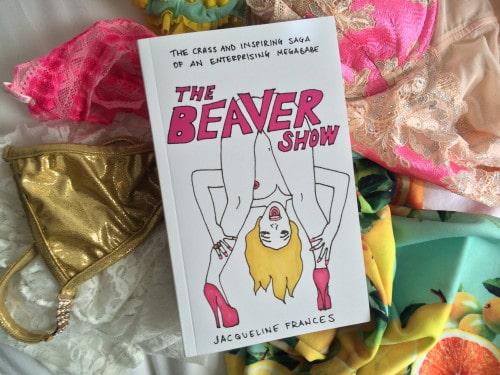 beaver cover)