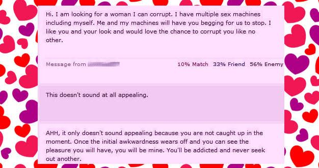 Best online dating opening messages