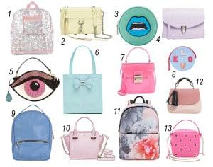 pastel-handbags-backpacks-clutches