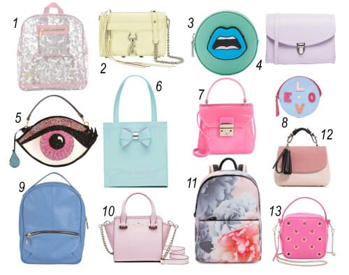 pastel-handbags-backpacks-clutches