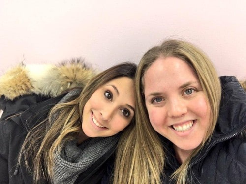 Q&A with Erin Rabie and Rachel Kaizer of E&R Sweetery – Opening Soon!