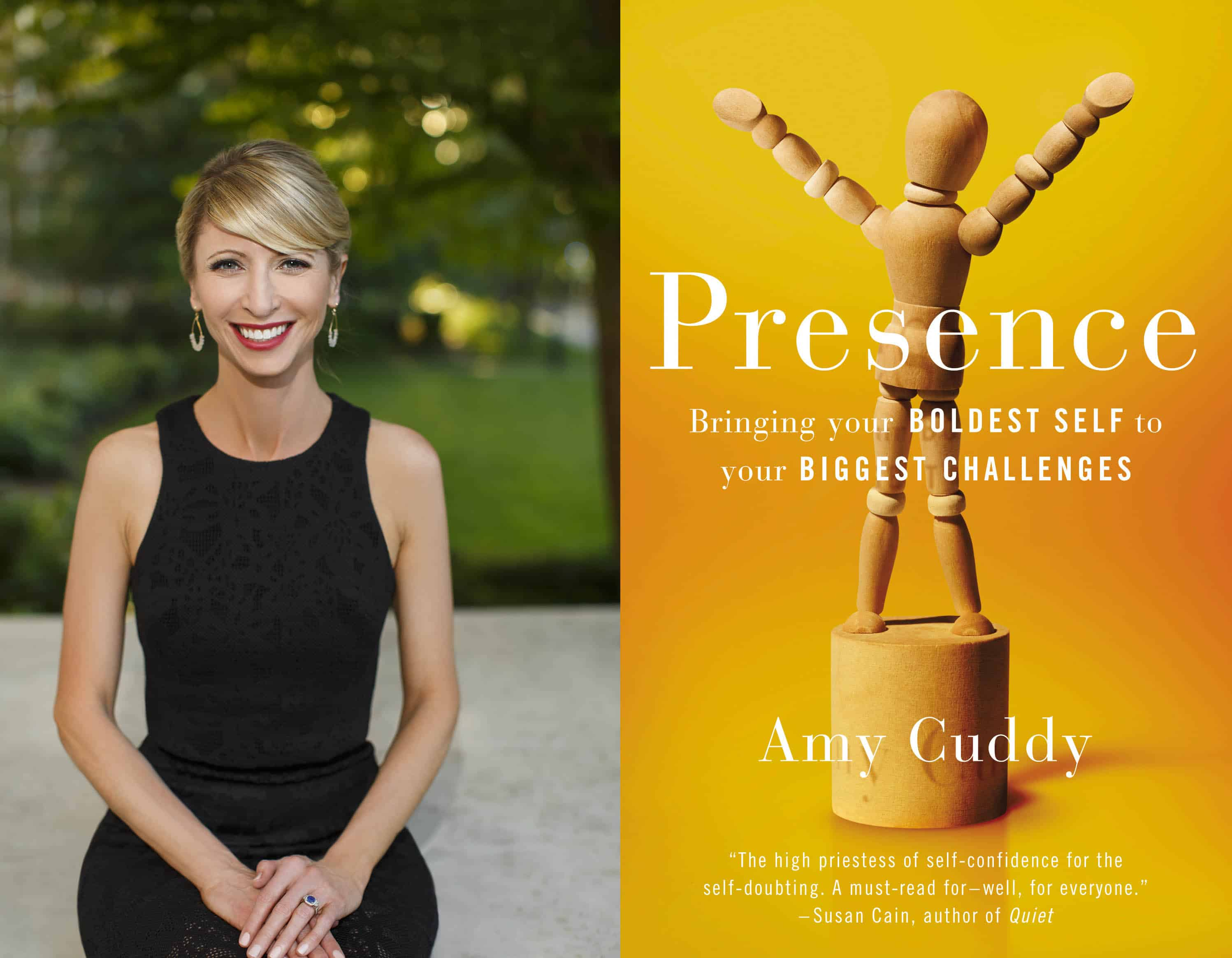 Amy-Cuddy-Sony-Centre