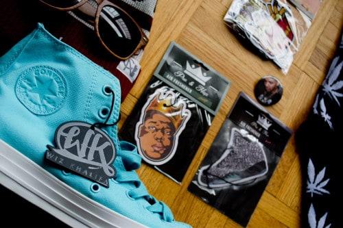 Sneakertub: The Sneaker Subscription