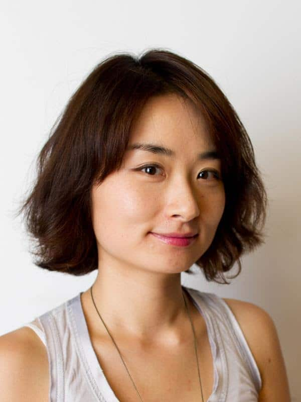 Her Career: Julie Hyunjoo Lee, Founder of Pinkfolio