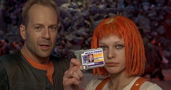 Our Pick of the Week: Fifth Element Screening & Discussion & Dance Party