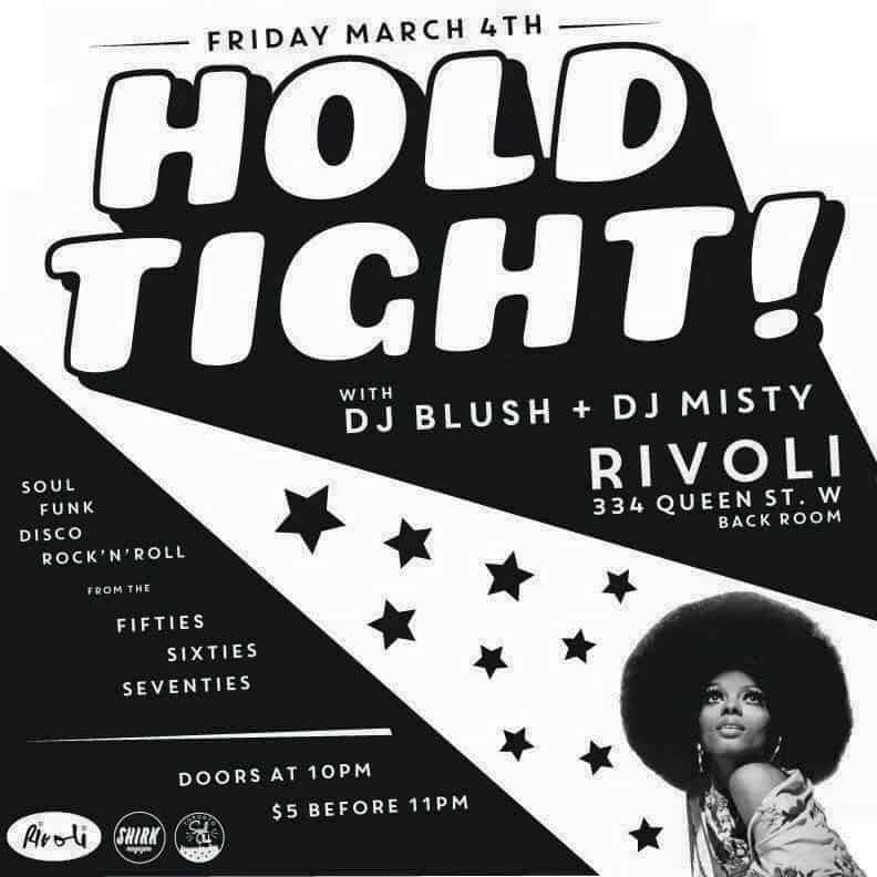 Toronto Hit List: Hold Tight, Yacht Rock, Reggae In Your Jeggae, A Taste of Holland & more!