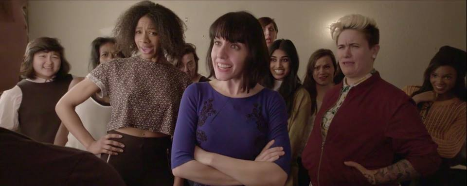 Watch: Killjoy - A New Feminist Comedy Web Series